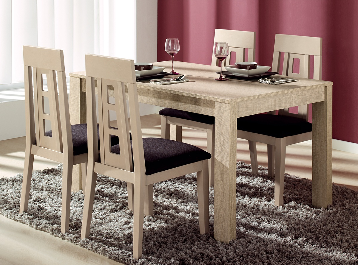 Sillas de comedor outlets online julio 2018 for Sillas comedor outlet